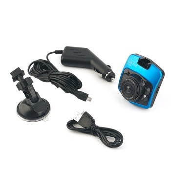 2018 New Mini Car DVR Máy Ảnh Dashcam Full HD 1080 P Video Xe Video Registrator Ghi G-cảm biến Đêm tầm nhìn Dash Cam