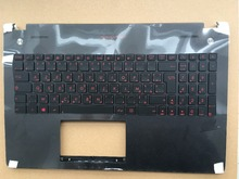 New UK BackLit Keyboard For Acer Aspire V5-122 122P V5-132 132P V13 V3-371 E11 E3-112 E3-111 Laptop