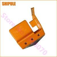 Máquina espremedor de laranja automática elétrica faca peças sobresselentes extrator suco peça de reposição