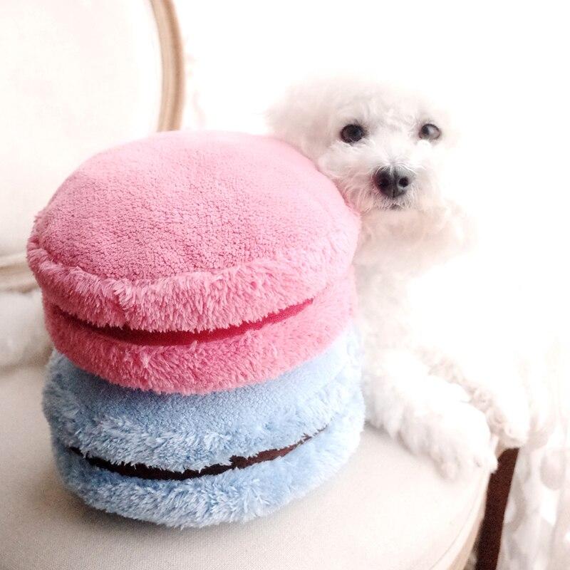 Симпатичні 22 СМ Торти Десерти Macarons - Домашній текстиль