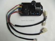 KETE 5K-4 AVR y el generador de soldadura de doble uso automático regulador de voltaje