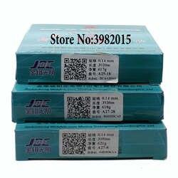 Обработка на электроэрозионном вырезном станке молибден провод 0,14 мм JDC Guangming бренд для EDM резки проволоки