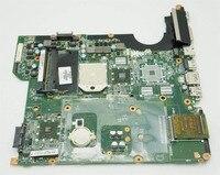 Original FOR HP DV5 DV5 1000 DV5 1100 LAPTOP Motherboard 482325 001 ATI RS470MN/SB700 DDR2 Test Free Shipping