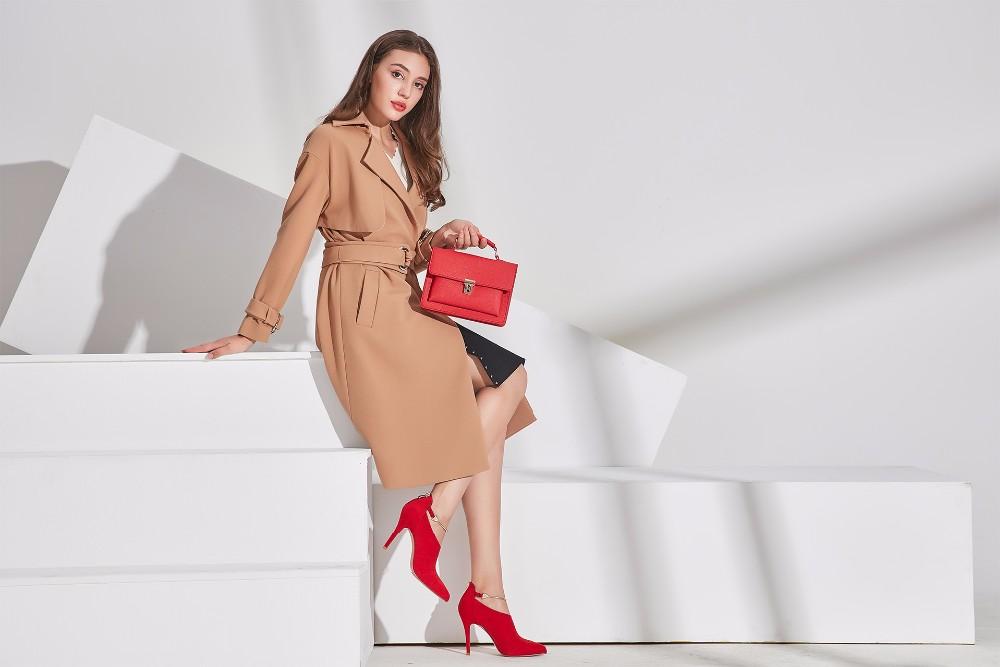 ziwi пожарные цвета praga подробно дизайнер женщин сумки цветные сумка мода сумки на Rene qq1284