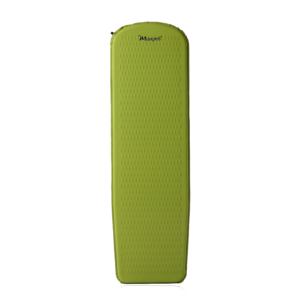 R-value 1.8 Maxped TPU Self Inflating Mat Outdoor Camping Mattress Dampproof Pad Cushion Adult and Kids Environmental Material automatic inflatable cushion outdoor travelling sleeping bed pad camping mat sleeping picinic mattress pad self inflating
