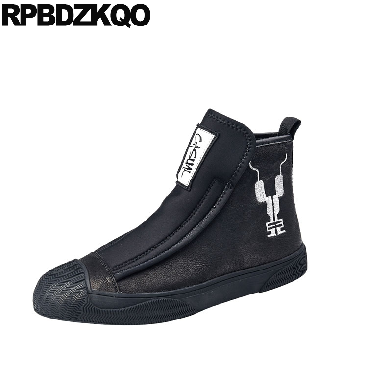 designer shoes men high quality slip on boots italian fur lined black booties embroidered sneakers full grain ankle winter topdesigner shoes men high quality slip on boots italian fur lined black booties embroidered sneakers full grain ankle winter top