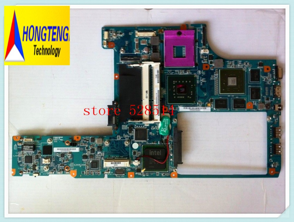 FOR Sony VAIO VPC-CW M870 MBX-214 A1749958A Motherboard fully tested