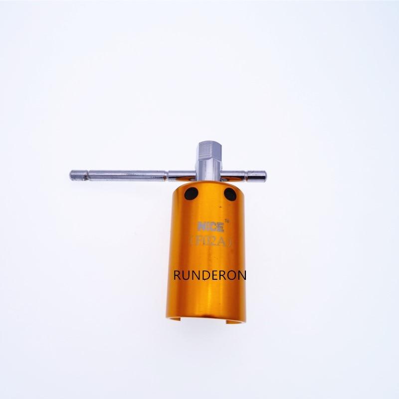 Image 2 - CRT Fuel Metering Valve Unit SCV PLV Puller Removing Repair Tool for Bosch 818 617 Common Rail Tools