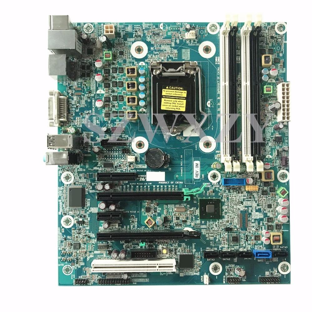 Reboto For HP Z230 Tower Workstation System board Motherboard 698113 601 698113 001 LGA 1150