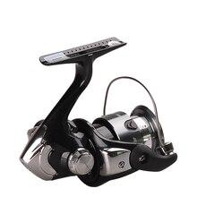 Original Shimano SIENNA FE 1000 2500 4000 Spinning Fishing Reel 2BB Front Drag XGT7 Body Saltewater Carp Fishing Reel Lure Wheel