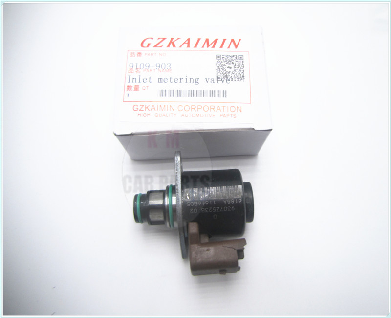 Original standard qly IMV / Inlet metering valve 9109-903 ,<font><b>9109903</b></font>,9307Z523B For Kia SSA-NGYONG 66507A0401 6650750001 image