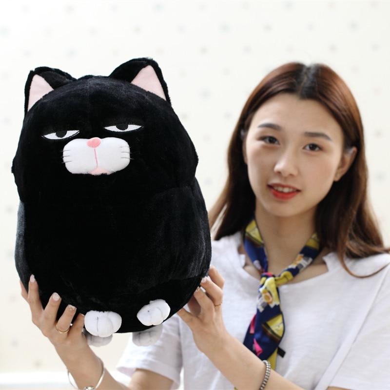 Kawaii Japan Amuse Bread Blessing Cat Series Of Ultra-small Meng Doll Spot Kids Stuffed plush toy birthday gift