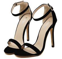 ขนาด4 ~ 12ขายขนาดใหญ่ในช่วงฤดูร้อนรองเท้าส้นสูงผู้หญิงปั๊มกระชับโกลเด้นแต่งงานเซ็กซี่ผู้หญิงรองเท้าs zapatos mujer (ตรวจสอบความยาวเท้า)