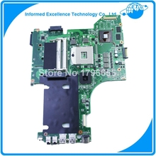 U53SD laptop motherboard for ASUS for asus N12P-GV-B-A1 Motherboard Mainboard Laptop Notebook 100% Tested