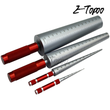 1-6,5 мм 3-15 мм 15-30 мм 30-45 мм конический щуп конический конусный манометр для цилиндров для измерения размера отверстия Диаметр конусный манометр