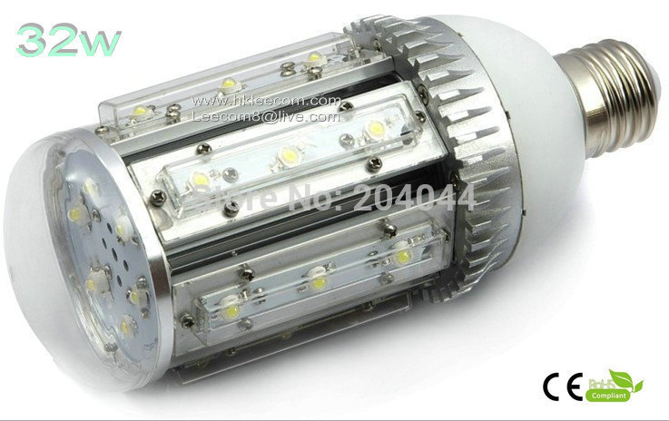 Free Shipping:3pcs/lot ,32*1w Street Light E26/27,e40 Led Base ,rotation 360 Degress,ac85-265v Input Voltage,ip54 ,ce Rohs. free shipping 1pcs lot 42wled street light e26 27 e39 40 led base rotation 360 degress ac85 265v input voltage ip54 ce rohs