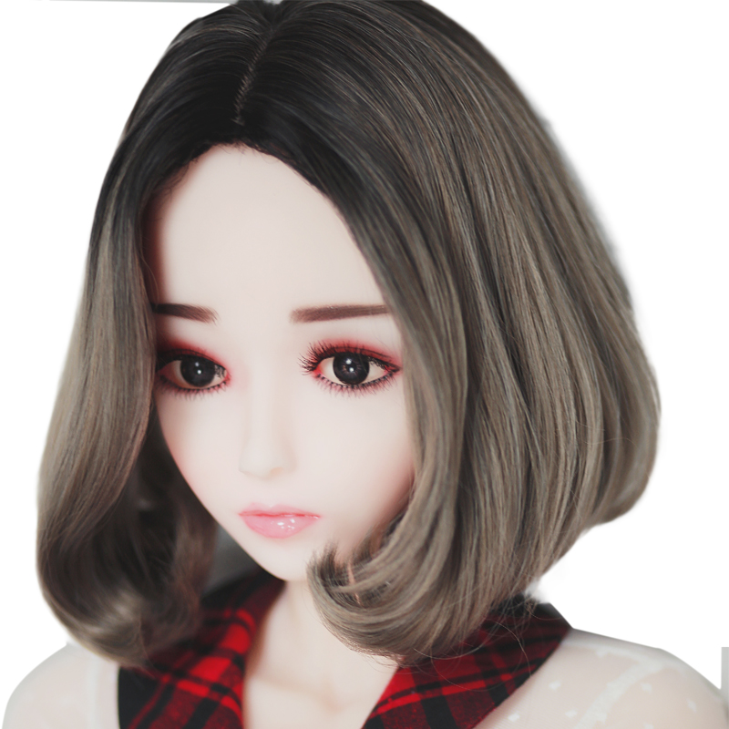 Hanidoll 150cm TPE Love Doll Real Silicone Small Sex Dolls for Men Adult Lifelike Vagina Pussy Small Breast Ass 100cm Japanese in Sex Dolls from Beauty Health