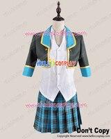 Good Job GJ Club Cosplay Kirara Bernstein School Girl Uniform Costume H008