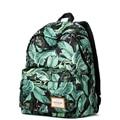 2017 High Quality Korean Style Nylon School Backpack Female Fashion School Bags for Teenage Casual Women's Backpacks for Female
