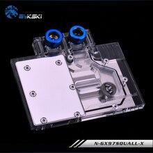 N-GX97SQUALL-X GTX970 gpu GTX670