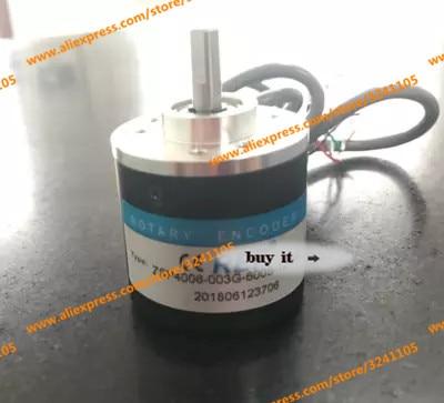 Free Shipping ZSP4006-003G-600B-12-24C New Encoder