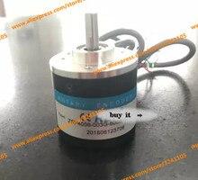 จัดส่งฟรี ZSP4006 003G 600B 12 24C ใหม่ encoder