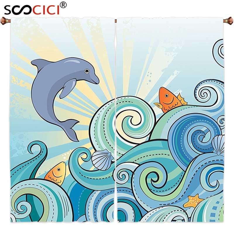 92+ Gambar Kartun Hewan Di Laut Terbaik