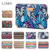 "2019 Brand Lisen Sleeve Case For Laptop 11"",12"",13"",14"",15"",15.6 inch, For ipad 9"", Bag For MacBook Air Pro 13.3"", Free Shipping"