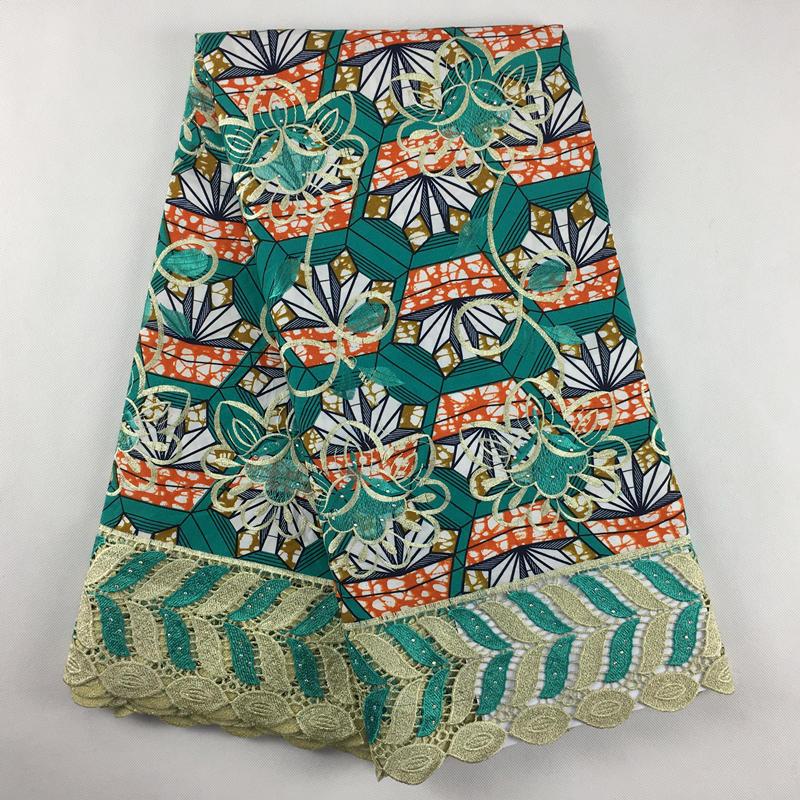 แอฟริกัน Guipure Wax ลูกไม้คุณภาพสูง 001, จัดส่งฟรี (6 หลา/แพ็ค), ไนจีเรีย Wax เย็บปักถักร้อยผ้าลูกไม้สำหรับงานแต่งงาน-ใน ลูกไม้ จาก บ้านและสวน บน   1