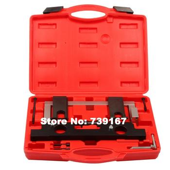 Auto Engine Timing Camshaft Locking Alignment Repair Garage Tools For BMW N20 N26 E84 E89 F10 320/328i/520/528i/Z4/X1/X3 ST0210