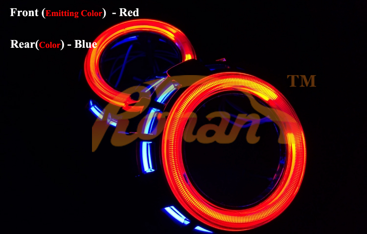 -Red-Blue