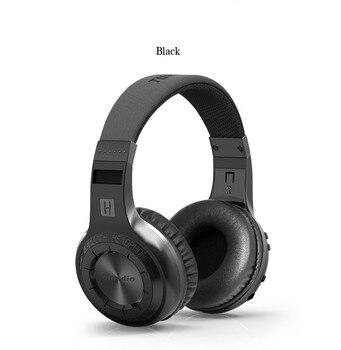 Cuffie Bluedio HT Auricolare Bluetooth Versione 5.0 Senza Fili Auricolare Stereo Auricolari con Microfono
