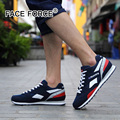 FACE FORCE 2016 Fashion Trend Casual Shoes Men Sneakers Breathable Air Mesh Shoes Eva Sapatos Lovers Shoes Men