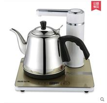 Free shipping Automatic water pumping electric kettle heater tea Electric kettles