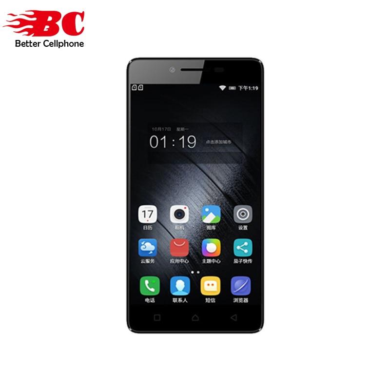 Original LENOVO K10e70 5.0 HD IPS MSM8909 Quad Core Android 6.0 4G LTE FDD unlocked moblie phone 2gb 16gb 8MP GPS Smart phone