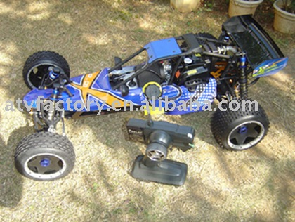 rc buggy/rc car with  gt3b remote control 1:5 baja car 5607064 [ unclassified rc 07s1n121l00]