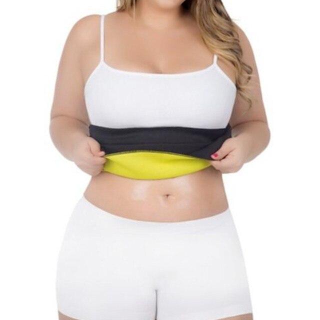 4bfd7b1def New Waist Trainer Belt Waist Corsets Elastic Breathable Waist Belt Support  Abdomen Slimming Waist Trimmer Body Slimmer Belts