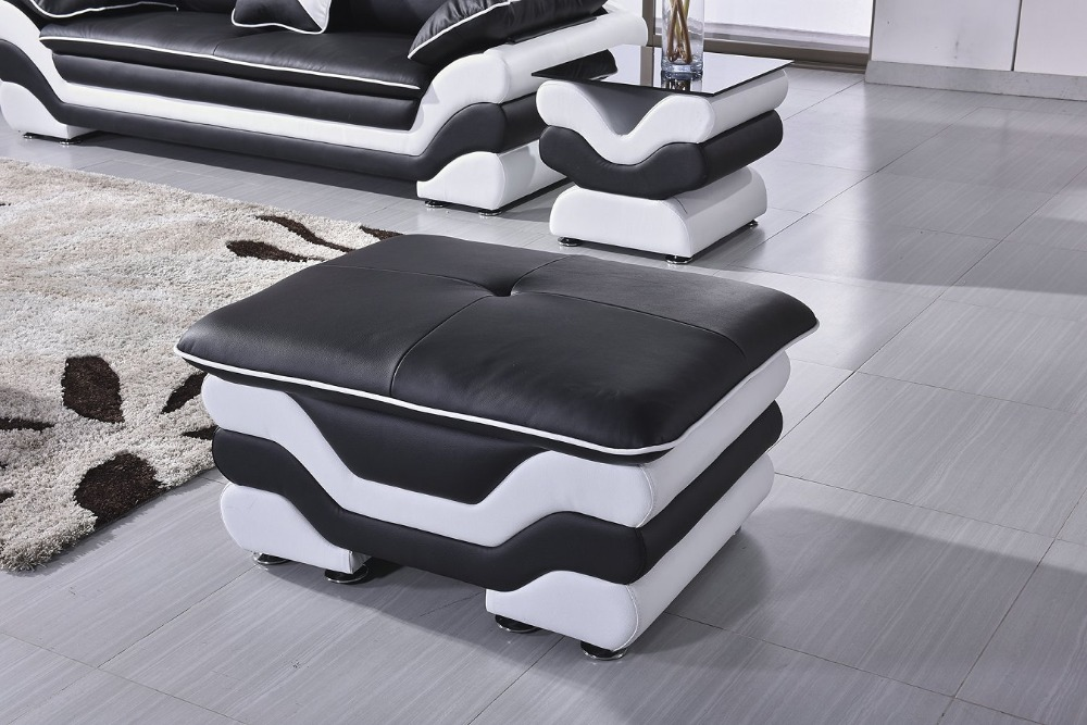 2018 Modern Hot Sale Sale Bean Bag Stol Chaise Beanbag Soffor för - Möbel - Foto 6