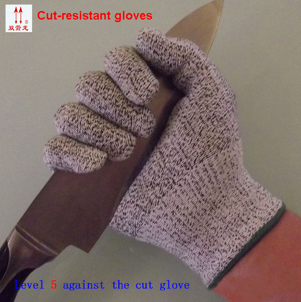 Europe and the United States elastic special cutting gloves climbing gloves protective industrial gloves prevent glass scratch canyon cne cpb78 white внешний аккумулятор