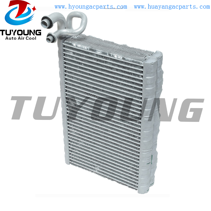 Auto a/c evaporator for Jeep Grand Cherokee Dodge Durango 68267079AA 2734040 68267079AB size 211*48*305mm