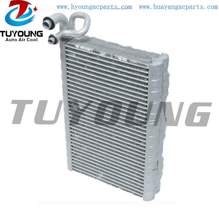 Evaporador automático a/c para Jeep Grand cheroki Dodge Durango 68267079AA 2734040 68267079AB tamaño 211*48*305mm