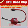 100%Original GPGS- Boot Clip For SamsungI9300 N7100 I9500 Dead Boot repair(SBOOT S-Boot cable )