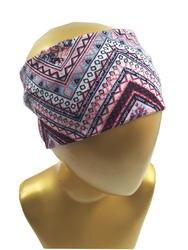 P171115 2017 новые ацтеков с полосками плотная ободки Мода в волнистую полоску повязка на голову хлопок стрейч волосы fascinators для женщин