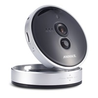 ANNKE Wireless WIFI 720P IP Camera Baby Monitor With PIR Sensor HD CCTV Monitor For Home