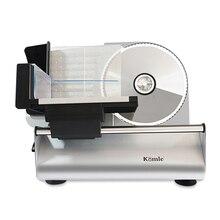 Мини полный автоматический слайсер замороженное мясо нарезки