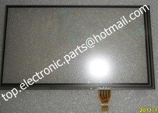 6 дюймов для VP30 VP40 VP83 VP50C сенсорным экраном дигитайзер сенсорная панель объектива бесплатной доставкой