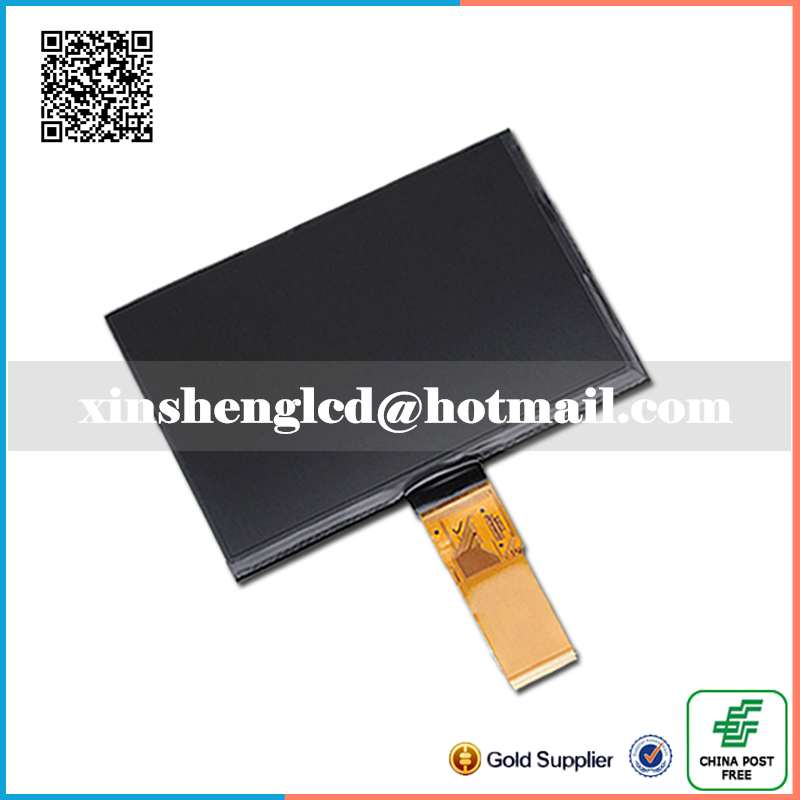 LCD Display Module For 7 DEXP Ursus 7MV3 3G 7MV4 3G Tablet 50Pins inner LCD Screen Panel Matrix Replacement Panel Free Shipping