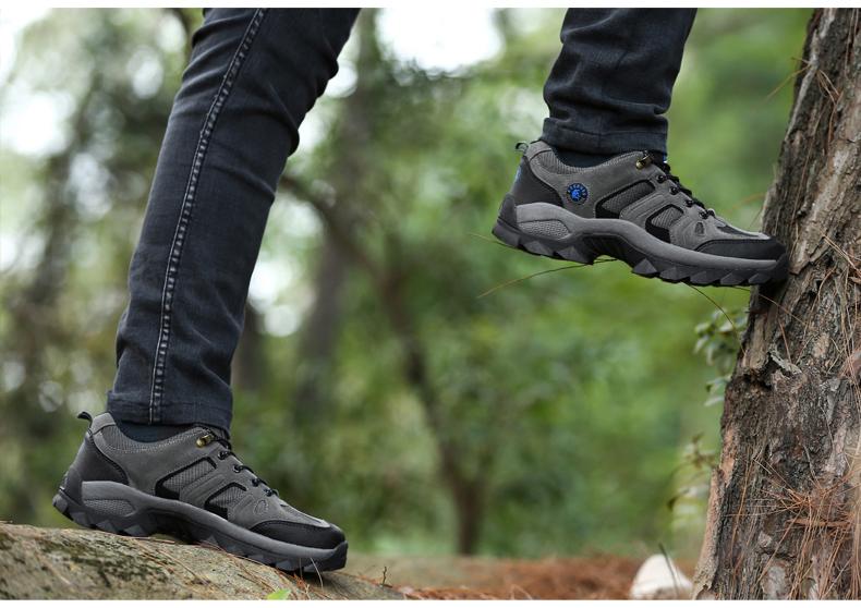 HTB1KaiCaLWG3KVjSZPcq6zkbXXab VESONAL 2019 New Autumn Winter Sneakers Men Shoes Casual Outdoor Hiking Comfortable Mesh Breathable Male Footwear Non-slip