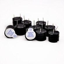 86068 Free shipping 10pcs Active Buzzer Alarm 5v Sounder speaker Buzzer Hot sale(China (Mainland))