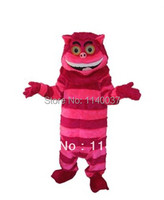 mascot Cat Mascot Costume Cartoon Character Mascotte Fancy Dress